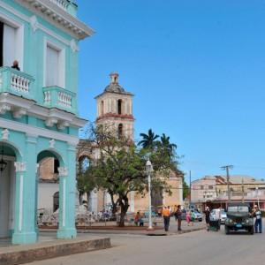 Kuba Reise 1