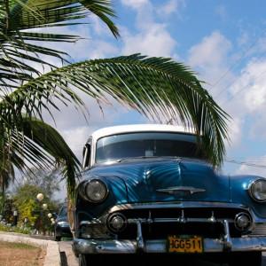 Kuba Reise 4